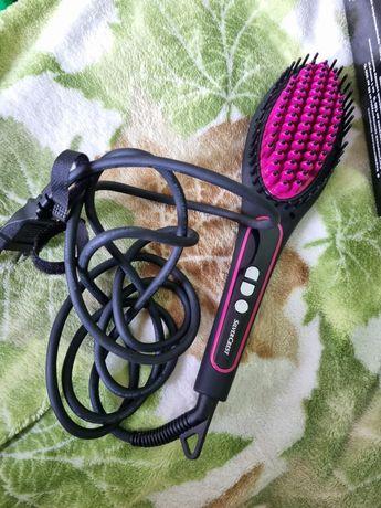 Щётка для выпрямления волос Silver Crest SHGB 50B1