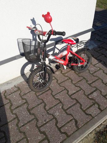 Rowerek dziecięcy rower 10 cali mały na początek