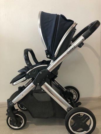 Детская коляска BabyStyle Oyster 2