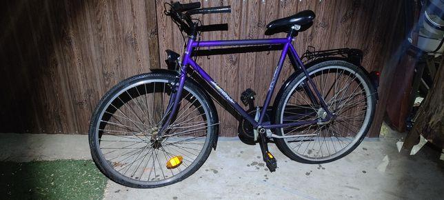 Продам Велосипед из Европы 28колёса