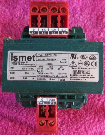 transformator ismet 400/230