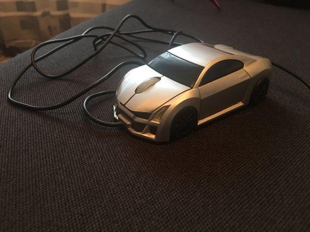 Компьютерная мышка.Машина.