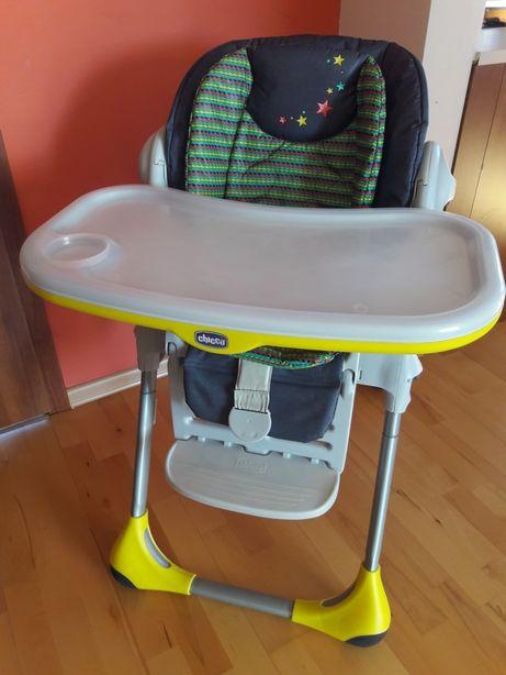 Krzesełko do karmienia Chicco POLLY