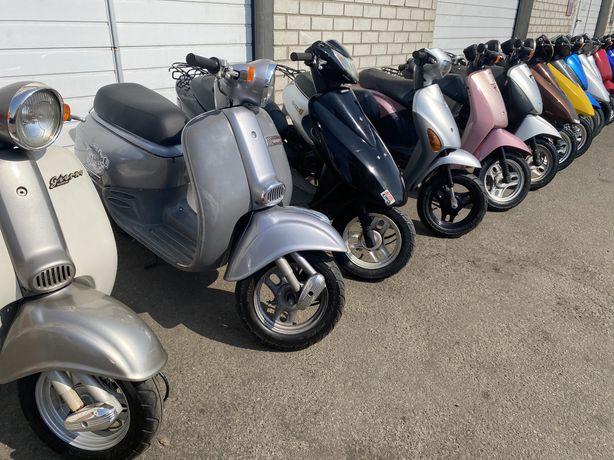 Купить мопед скутер Honda Dio 34/62/68 Giorno Yamaha Vino Jog Gear Vox