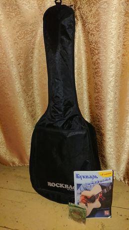 Гітара Trembita + комплект