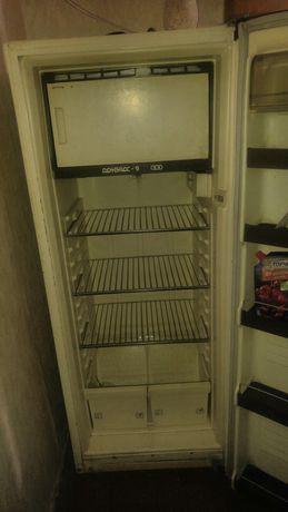 Холодильник Донбас 9