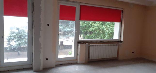 Okno, drzwi balkonowe