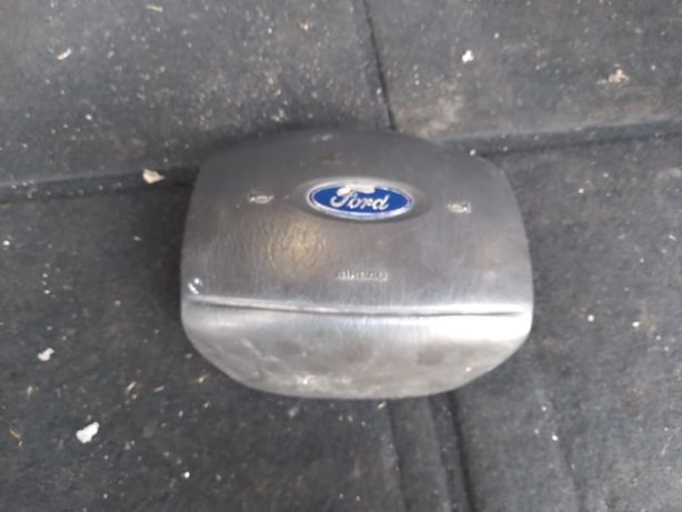 Подушка в руль Форд Транзит Ford Transit 00-06г