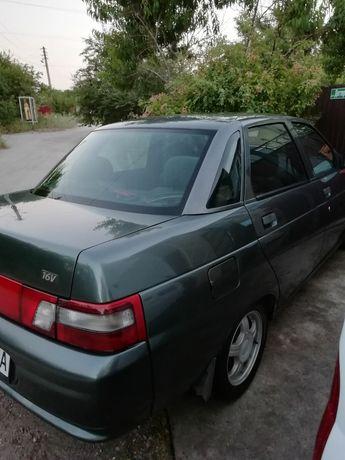 Ваз(Богдан)21104 16v газ
