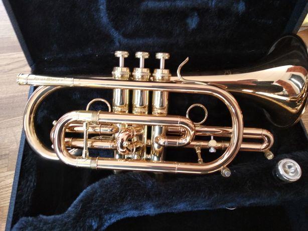KORNET Carol Brass CCR-8880-GSS-Bb-L