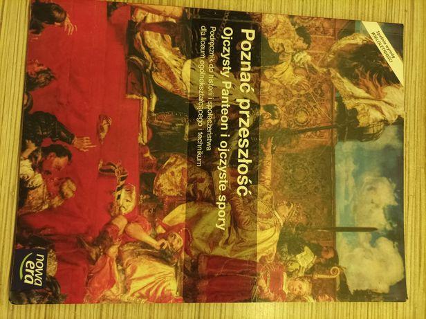 Poznać przeszłość- podręcznik do HiS