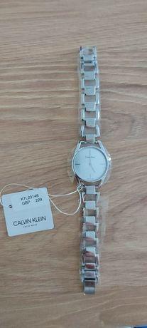 Calvin Klein zegarek damski