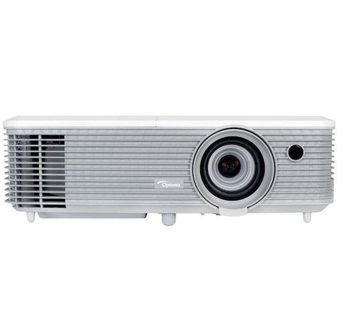 Nowy PROJEKTOR Optoma EH400+ DLP FHD, 3D kino dowowe,4000 ANSI Jasny!!