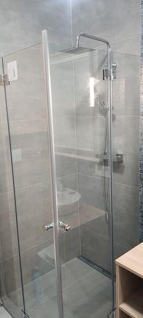 Remont wykończenie łazienki