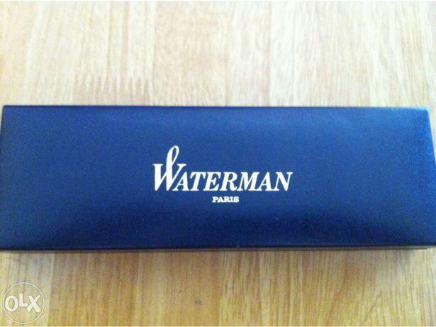 Conjunto de canetas waterman