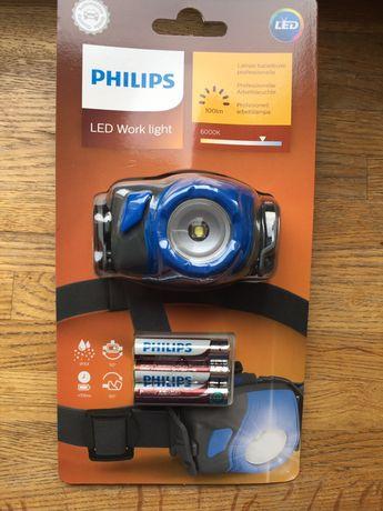 Led work light Philips
