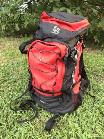 Прокат Оренда туристический рюкзак 90 литров