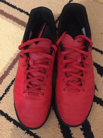 Сороконожки Nike TiempoX 26cм