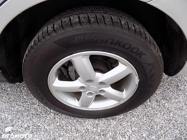 Hyundai Santa Fe 2.2 CRDI!! 155KM!! 4x4!! Opłacony!! Z Niemiec!!