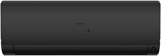 Haier FLEXIS Plus Black Matt montaż klimatyzacji
