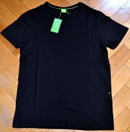 T-Shirt Premium - HUGO BOSS (XXL) - nowa koszulka - Poznań