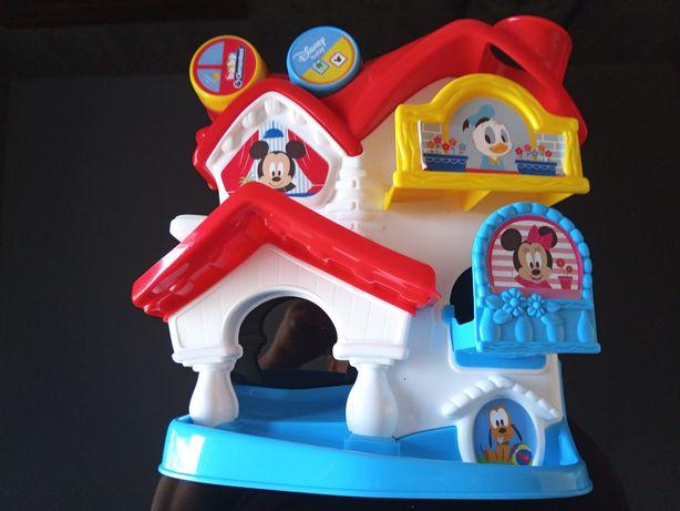 Brinquedo Disney