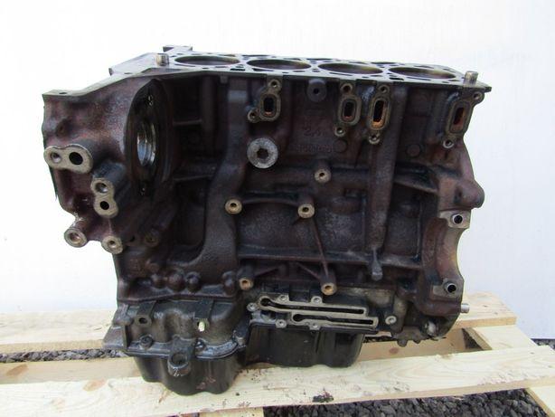Ford Transit Mk7 2.4 TDCI 09r blok silnika silnik euro 4 wał korbowy