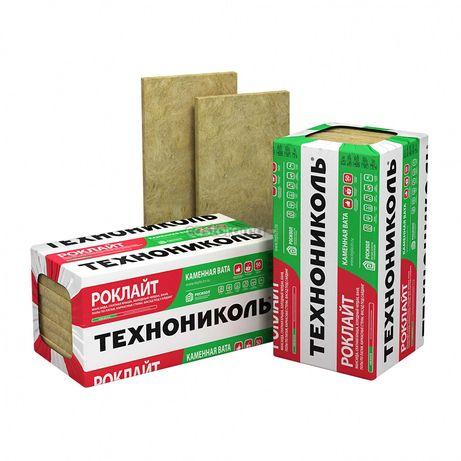 Пенополистирол, Пенопласт, Рубероид, Минеральная, Базальтовая вата