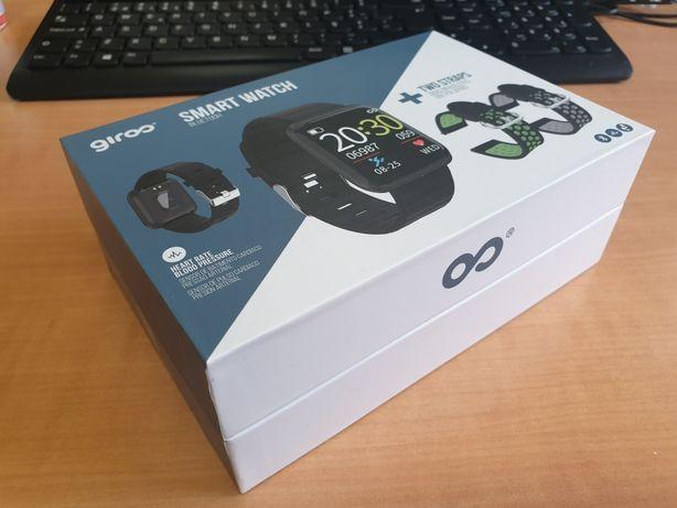 Relógio Smartwatch Bluetooth Referência: 67668 Smartwatch Giros