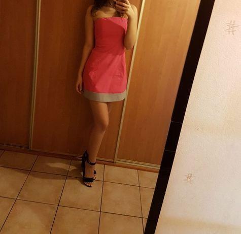 Sukienka Tiffi rozmiar S