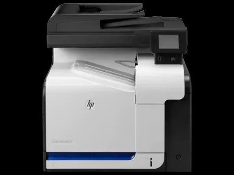 Drukarka HP COLOR LaserJet PRO 500 M570DN