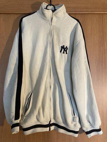 Bluza New York Yankees Zip rozpinana New Era L