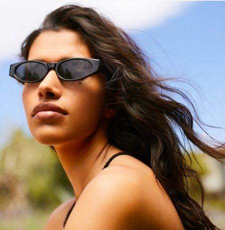 Солнцезащитные очки Мango