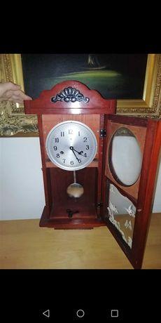 Relógio antigo de parede Polaris