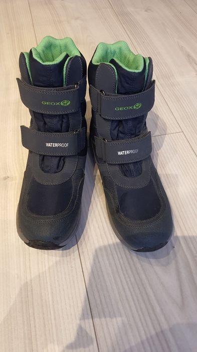 Nowe buty geox rozmiar 37 Gdańsk - image 1