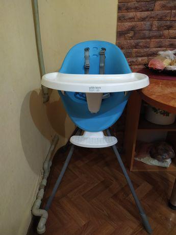 Стол , стул для кормления 1500 р