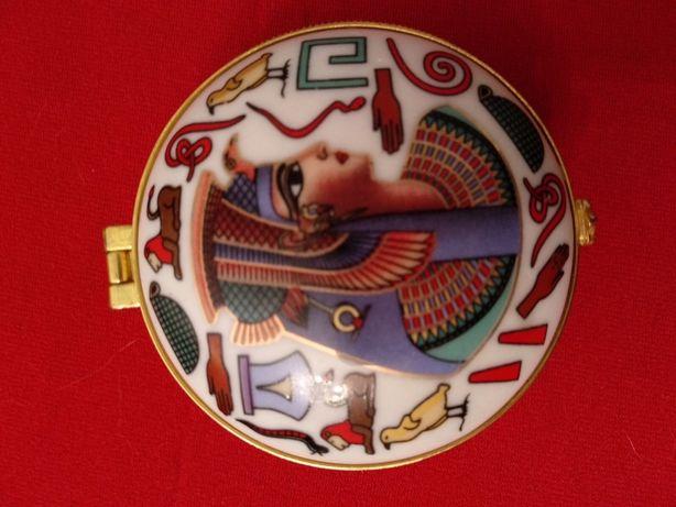 Оригинальная шкатулка для украшений Египет(подарок/сувенир) шкатулк