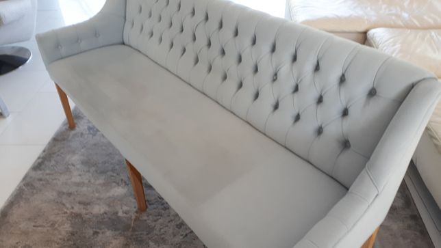 Pranie i dezynfekcja tapicerki, krzesła, rogówki, fotele, materace