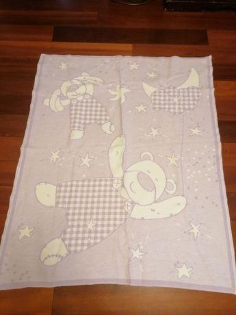 Хлопковое одеяло тм Ярослав