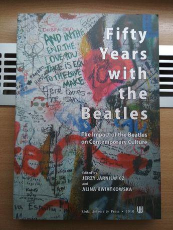 Jerzy Jarniewicz i Alina Kwiatkowska - Fifty Years with the Beatles