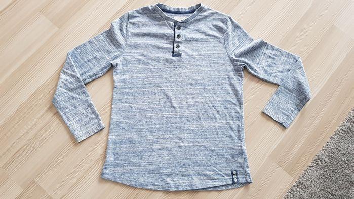 T-shirt chłopięcy z długim rękawem HM rozmiar 146/152cm Prochowice - image 1