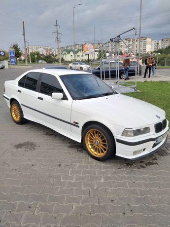 BMW e36 316 торг або обмін