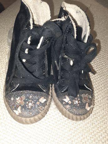 Ботинки ,хайтопы осень весна Next