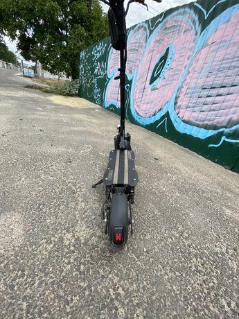 Электросамокат Vim Bike 3