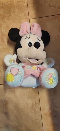 Myszka Miki zabawka edukacyjna interaktywna