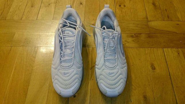 buty Nike air max 720 white