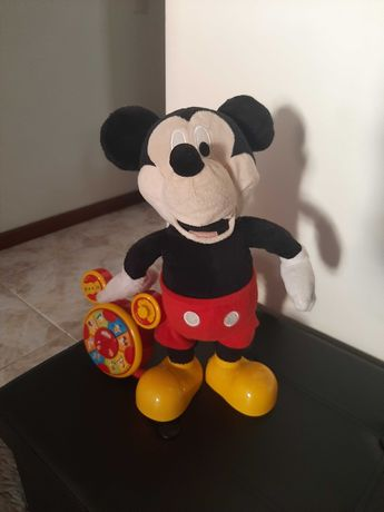 Mickey Mouse Musical