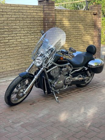Harley-Devidson V-rod