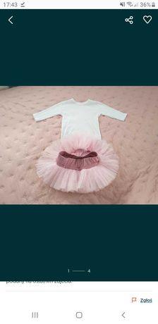 Strój na balet 116 - 122