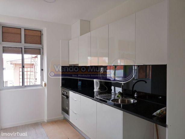 Apartamento T3 em Vila Franca de Xira (VFX053)